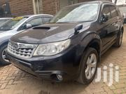 Subaru Forester 2012 Black | Cars for sale in Nairobi, Karen