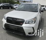 Subaru Forester 2012 White | Cars for sale in Nairobi, Karen