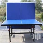 Foldable Legs Tennis Tables | Sports Equipment for sale in Nairobi, Kilimani