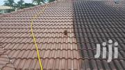 Clay Roof Tile Cleaning And Treatment | Building & Trades Services for sale in Kajiado, Kitengela