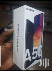 Samsung Galaxy A50 New Sealed Original 2years Warranty | Mobile Phones for sale in Nairobi, Nairobi Central