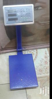 New Weighing Scale Machine | Farm Machinery & Equipment for sale in Nairobi, Nairobi Central