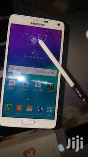 Samsung Galaxy Note 4 32 GB White | Mobile Phones for sale in Mombasa, Bamburi
