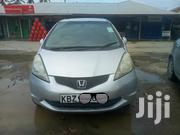 Honda Fit 2007 Silver | Cars for sale in Mombasa, Mji Wa Kale/Makadara