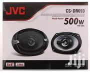 Jvc 500w Oval Car Speaker Free Delivery Within Nairobi Cbd | Vehicle Parts & Accessories for sale in Nairobi, Nairobi Central