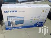 Skyview 50 Inches Android 4K Smart Tv | TV & DVD Equipment for sale in Nairobi, Nairobi Central