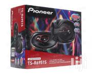 Pioneer 400w 6×9 Car Speakers Free Delivery Within Nairobi Cbd | Vehicle Parts & Accessories for sale in Nairobi, Nairobi Central