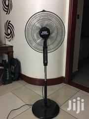 Fan With Remote Controller | Home Appliances for sale in Nairobi, Kilimani