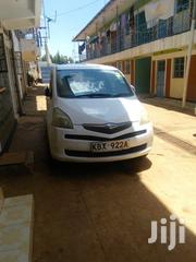 Toyota Ractis 2006 White | Cars for sale in Uasin Gishu, Kapsoya