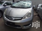 Honda Fit 2012 Silver | Cars for sale in Mombasa, Shimanzi/Ganjoni