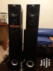 Sellling Hotpoint Tallboy | Audio & Music Equipment for sale in Kericho, Kabianga