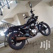 Motorbike 2008 Black | Motorcycles & Scooters for sale in Nairobi, Nairobi West