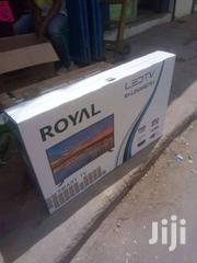 43inches Royal Smart Tv Wi-fi Access. Brand New. Free Delivery | TV & DVD Equipment for sale in Mombasa, Mji Wa Kale/Makadara