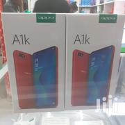 New Oppo A1k 32 GB Red | Mobile Phones for sale in Nairobi, Nairobi Central