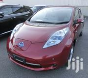 Nissan Leaf 2012 Red | Cars for sale in Nairobi, Karen