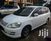 Toyota Ipsum 2004 White | Cars for sale in Nairobi, Karen