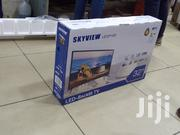 New Skyview Digital 32 Inches TV With Free Inbuilt Decoder Brand | TV & DVD Equipment for sale in Nairobi, Nairobi Central