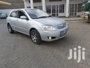 Toyota RunX 2006 Silver | Cars for sale in Nairobi, Nairobi Central