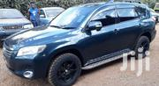 Toyota Vanguard 2008 Black | Cars for sale in Nairobi, Nairobi Central