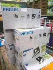 Phillips Dry Iron Box | Home Appliances for sale in Mombasa, Tudor