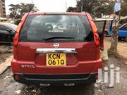 Nissan XTrail 2010 Red   Cars for sale in Nairobi, Nairobi Central