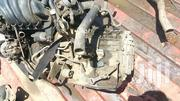 Toyota Avensis 1.8 Auto Gearbox Ex Uk | Vehicle Parts & Accessories for sale in Nairobi, Ruai