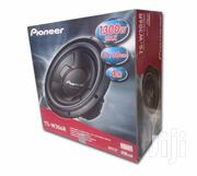 Pioneer Ts-w306r Woofer 1300w, Free Delivery Within Nairobi Cbd | Vehicle Parts & Accessories for sale in Nairobi, Nairobi Central