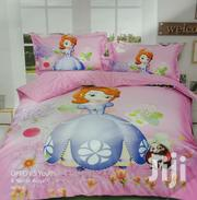 Cartoon Kids Duvets With A Bed Sheet And A Pillow Case | Children's Furniture for sale in Nairobi, California