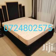 Wooden Beds | Furniture for sale in Nairobi, Ngara