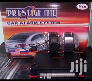 Prestige Car Alarm With Cutoff, Free Installation Within Nairobi | Vehicle Parts & Accessories for sale in Nairobi, Nairobi Central