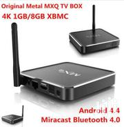 TV Box Android Mxq M12 | TV & DVD Equipment for sale in Homa Bay, Mfangano Island