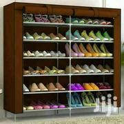 2 Columns Portable Shoe Racks | Home Accessories for sale in Nairobi, Kasarani