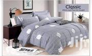 5*6 Cotton Duvets With Two Pillow Cases And A Matching Bedsheet | Home Accessories for sale in Nairobi, Eastleigh North