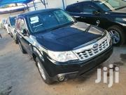 New Subaru Forester 2012 Black | Cars for sale in Mombasa, Tononoka