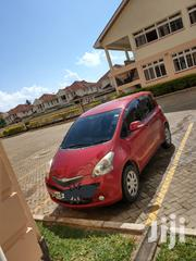 Toyota Ractis 2010 Red | Cars for sale in Mombasa, Tudor