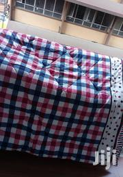 4*6 Cotton Duvets With a Matching Bed Sheet and 2 Pillowcases | Furniture for sale in Nairobi, Kawangware