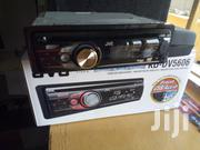 Jvc Kd-dv5606 Car Dvd Player Car Audio With USB AUX FM RADIO | Vehicle Parts & Accessories for sale in Nairobi, Nairobi Central