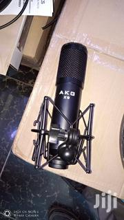 AKG Condencer Mic | Audio & Music Equipment for sale in Nairobi, Nairobi Central