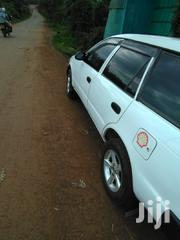 Toyota Corolla 2000 White | Cars for sale in Kiambu, Mang'U