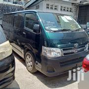 New Toyota HiAce 2013 Green | Buses for sale in Mombasa, Majengo