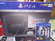 Playstation 4 1TB Days Of Play Limited Edition | Video Game Consoles for sale in Nairobi, Nairobi Central