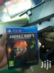 Minecraft For Playstation | Video Games for sale in Nairobi, Nairobi Central