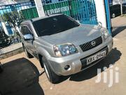 Nissan XTrail 2007 Silver | Cars for sale in Mombasa, Tononoka
