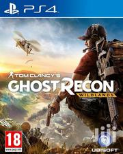 Ps 4 Tom Clancy's Ghost Recon Wildlands | Video Games for sale in Nairobi, Nairobi Central