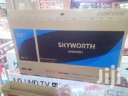 43 Inches Skyworth Smart Android Tv | TV & DVD Equipment for sale in Nairobi, Nairobi Central