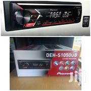 PIONEER CAR STEREO DEH-S1050UB Aux Usb Cd Player Fm Radio | Vehicle Parts & Accessories for sale in Nairobi, Nairobi Central