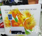 1 Digital Price Weight Computing Scale | Store Equipment for sale in Nairobi, Nairobi Central