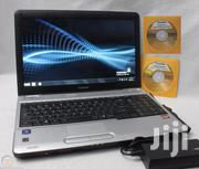 Laptop Toshiba 2GB AMD HDD 320GB | Laptops & Computers for sale in Nairobi, Nairobi Central