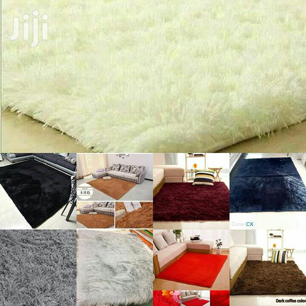 7*8 Fluffy Carpets