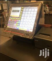 15 Inch Capacitive Touch Screen All In One Pos For Restaurant | Store Equipment for sale in Nairobi, Nairobi Central